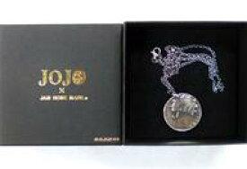 【中古】銀製品・指輪・アクセサリー(キャラクター) ブローノ・ブチャラティ コインネックレス 「ジョジョの奇妙な冒険 第五部 黄金の風×JAM HOME MADE」