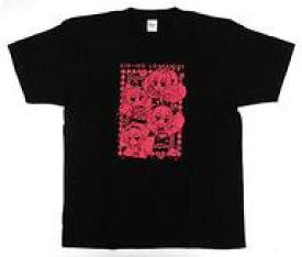 【中古】Tシャツ(キャラクター) 金髪ヒロイン全員集合!(SD) Tシャツ ブラック XLサイズ 「金色ラブリッチェ」 character1 street 2019グッズ