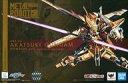 【中古】フィギュア METAL ROBOT魂 <SIDE MS> アカツキガンダム(オオワシ装備) 「機動戦士ガンダムSEED DESTINY」 …
