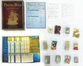 【中古】ボードゲーム [ジャンク品] プエルトリコ DX (Puerto Rico: Limited Anniversary Edition) [日本語訳付き]