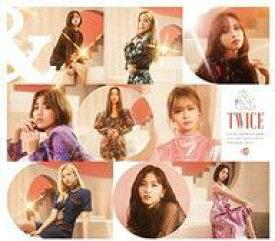 【中古】洋楽CD TWICE / &TWICE[DVD付初回限定盤B]