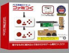 【新品】ファミコンハード ファミつく (FC互換機DIYキット)