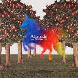 【中古】邦楽CD Mrs.GREEN APPLE / Attitude[通常盤]