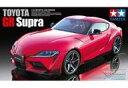【新品】プラモデル 1/24 トヨタ GR スープラ 「スポーツカーシリーズ No.351」 [24351]