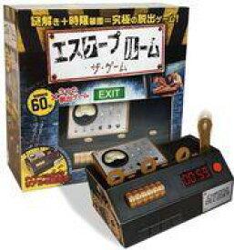 【中古】ボードゲーム エスケープルーム ザ・ゲーム 日本語版 (Escape Room The Game)