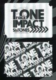 【中古】シール・ステッカー SixTONES ツアーステッカー 「TrackONE -IMPACT-」