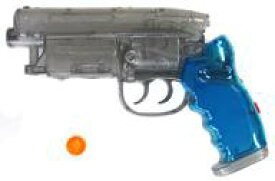 【中古】フィギュア [破損品] TAKAGI Type M2019 WaterBlaster(クリアシルバー) 通常版 -TAKAGI型 弐〇壱九年式 爆水拳銃- 1/1 PS製塗装済み完成品【タイムセール】