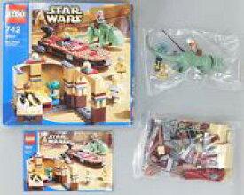 【中古】おもちゃ [ジャンク品] LEGO モス・アイズリー・カンティーナ 「レゴ スター・ウォーズ」 4501