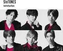 【中古】邦楽CD SixTONES vs Snow Man / Imitation Rain/D.D.(SixTONES仕様)[DVD付初回盤]