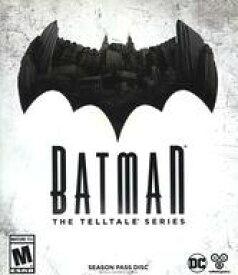 【中古】Xbox Oneソフト 北米版 BATMAN THE TELLTALE SERIES