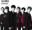 【中古】邦楽CD SixTONES vs Snow Man / Imitation Rain/D.D.(SixTONES仕様)[通常盤/初回仕様]