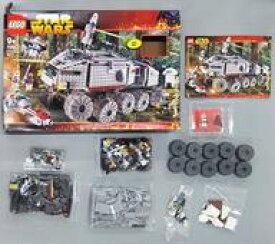 【中古】おもちゃ [ジャンク品] LEGO クローン・ターボタンク 「レゴ スター・ウォーズ」 7261
