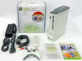 【中古】XBOX360ハード Xbox360本体バリューパック エースコンバット6 + ビューティフル塊魂同梱版(60GB) (状態:本体・箱状態難※中箱含む)