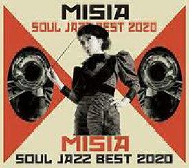 【中古】邦楽CD MISIA / MISIA SOUL JAZZ BEST 2020[通常盤]