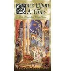 【中古】ボードゲーム [日本語訳無し] ワンス・アポン・ア・タイム 第2版 (Once Upon a Time: The Storytelling Card Game)