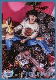 """【中古】コレクションカード(男性)/ 大国男児/Hyunmin(ヒョンミン)/全身・座り・舌出し/「大国男児 """"Take off for a dream"""" in横浜」トレーディングカード"""