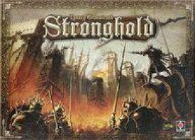 【中古】ボードゲーム [付属品欠品] ストロングホールド (Stronghold) [日本語訳付き]