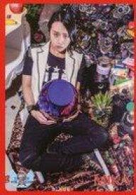 """【中古】コレクションカード(男性)/ 大国男児/Mika(ミカ)/全身・座り・あぐら/「大国男児 """"Take off for a dream"""" in横浜」トレーディングカード"""