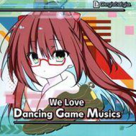 【中古】同人音楽CDソフト We Love Dancing Game Musics / Degistalgia.