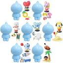 【中古】おもちゃ 全7種セット 「BT21 UNIVERSTAR Vol.2」