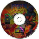 【中古】3DOソフト 英語版 DOOM(状態:ディスクのみ)