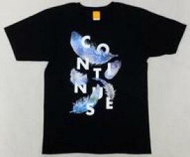 【エントリーでポイント10倍!(6月11日01:59まで!)】【中古】Tシャツ(男性アイドル) 羽生結弦 Tシャツ ブラック Sサイズ 「Continues 〜with Wings〜」