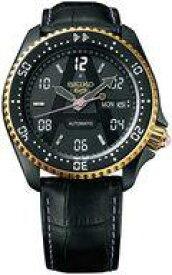 【中古】腕時計・懐中時計(キャラクター) レオーネ・アバッキオ 腕時計 SBSA038 「ジョジョの奇妙な冒険 黄金の風×セイコー」