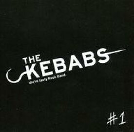 【25日24時間限定!エントリーでP最大26.5倍】【中古】邦楽インディーズCD THE KEBABS / THE KEBABS #1