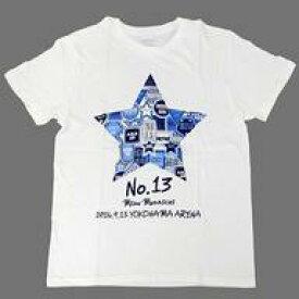 【中古】Tシャツ(女性アイドル) 向井地美音 個別Tシャツ ホワイト Mサイズ 「AKB48グループ同時開催コンサートin横浜〜今年はランクインできました祝賀会〜」