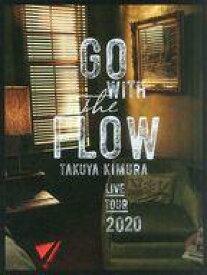 【中古】パンフレット ≪パンフレット(ライブ)≫ パンフ)TAKUYA KIMURA Live Tour 2020 GO with the Flow