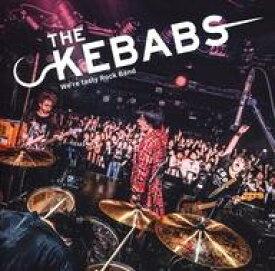 【25日24時間限定!エントリーでP最大26.5倍】【中古】邦楽CD THE KEBABS / THE KEBABS