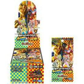 【エントリーでポイント10倍!(6月11日01:59まで!)】【新品】トレカ(デュエルマスターズ) 【BOX】デュエル・マスターズTCG Wチームドッキングパック チーム銀河&チームボンバー [DMEX-11]