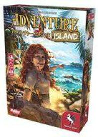 【新品】ボードゲーム アドベンチャー・アイランド 日本語版 (ADVENTURE ISLAND)