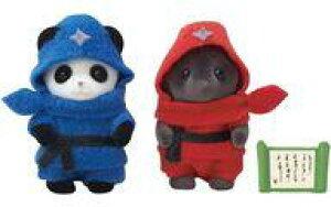 【新品】おもちゃ 赤ちゃん忍者 「シルバニアファミリー」