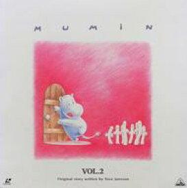 【中古】LD ムーミン VOL.2【タイムセール】