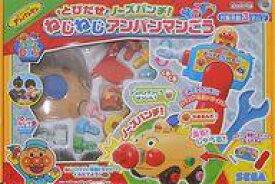 【中古】おもちゃ くみたてDIY とびだせノーズパンチ!ねじねじアンパンマンごう 「それいけ!アンパンマン」