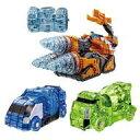 【新品】おもちゃ 魔進変形 DXギガントドリラー 魔進武装セット 「魔進戦隊キラメイジャー」【タイムセール】