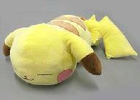 【エントリーでポイント10倍!(9月26日01:59まで!)】【中古】ぬいぐるみ ピカチュウ もっちりピカチュウぬいぐるみ 「20 Pokemon Collectionくじ〜Pikachu's Forest〜」 A賞