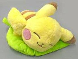 【エントリーでポイント10倍!(9月26日01:59まで!)】【中古】ぬいぐるみ ピカチュウ まったりピカチュウぬいぐるみ 「20 Pokemon Collectionくじ〜Pikachu's Forest〜」 B賞