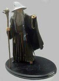 【中古】フィギュア Gandalf The Grey-灰色のガンダルフ- 「ロード・オブ・ザ・リング」 1/6 ポリストーン製スタチュー サイドショウ ウェタ コレクションズ【タイムセール】