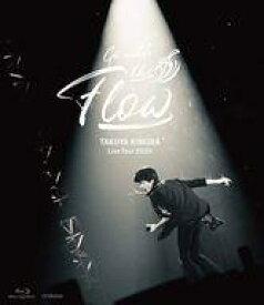 【中古】邦楽Blu-ray Disc 木村拓哉 / TAKUYA KIMURA Live Tour 2020 Go with the Flow [通常版]