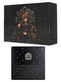 【中古】PS4ハード プレイステーション4本体 KINGDOM HEARTS III EDITION(ジェットブラック)(HDD 500GB/CUH-2200AB01)
