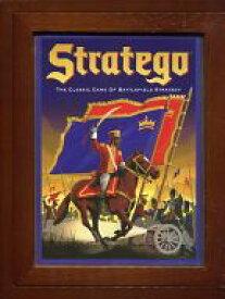 【中古】ボードゲーム [ランクB/日本語訳無し] ストラテゴ ヴィンテージゲームコレクション版 (Stratego: Vintage Game Collection)