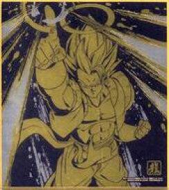 【中古】食玩 雑貨 14.ゴジータ 超サイヤ人【箔押しレア】 「ドラゴンボール色紙ART11」