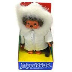 【中古】ドール Dressed Monchhichi 20cm DownCoat Boy -モンチッチ(ダウンコート) 男の子 20cm- 「モンチッチ」【タイムセール】