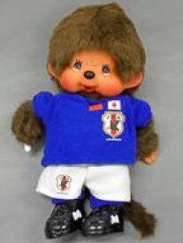 【中古】ドール モンチッチ 2010年サッカー日本代表チーム SAMURAI BLUE Ver. Sサイズ 「モンチッチ」【タイムセール】