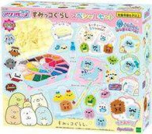 【新品】おもちゃ アクアビーズ すみっコぐらしスペシャルセット [AQ-S86]