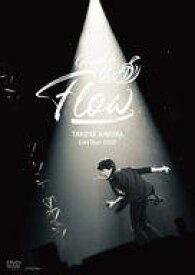 【中古】邦楽DVD 木村拓哉 / TAKUYA KIMURA Live Tour 2020 Go with the Flow [通常盤]