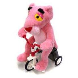 【エントリーでポイント10倍!(9月26日01:59まで!)】【中古】おもちゃ サイクリング ピンクパンサー