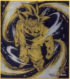 【中古】食玩 雑貨 16.孫悟空 身勝手の極意 兆【箔押しレア】 「ドラゴンボール色紙ART11」